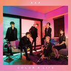 AAA - Color a Life-CD