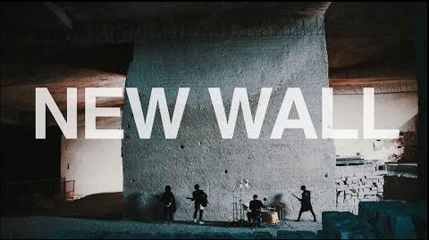 Alexandros - NEW WALL