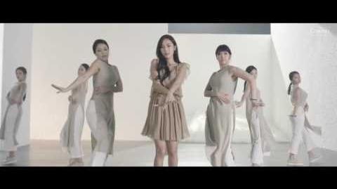 Jessica - Love Me The Same MV