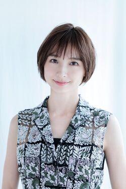 Shinoda Mariko 10