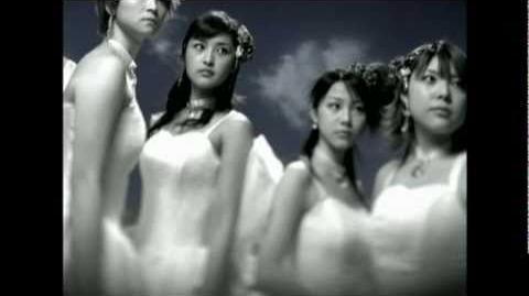 モーニング娘。 『大阪 恋の歌』 (MV)-0