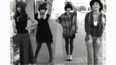 Brown Eyed Girls (브라운아이드걸스) - My Style