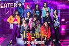 E-Girls - EG-ENERGY-CD