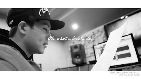 JOOHEON - Flower Cafe (Feat Sam Ock, IM)
