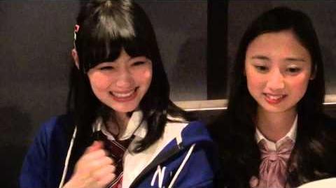 Le Lien『虹色ハイジャンプ』 MV