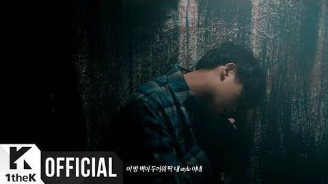 MV VINXEN(빈첸) Smoke(연기) (Feat. Jung In(정인)) (Prod