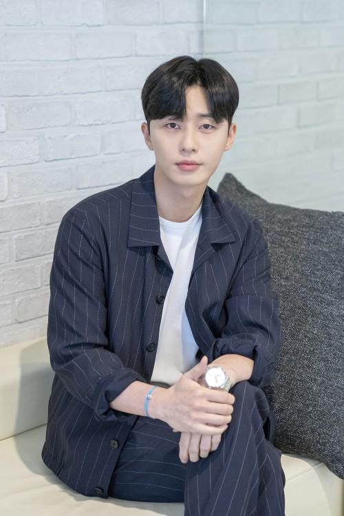 Park Seo Joon Wiki Drama Fandom Powered By Wikia