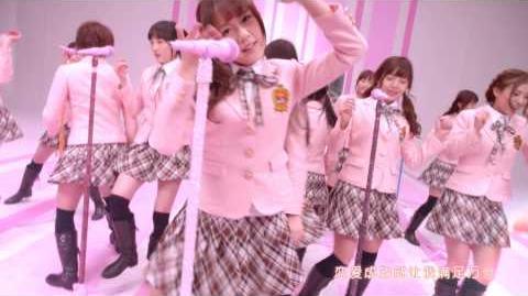 SNH48 无尽旋转MV高清