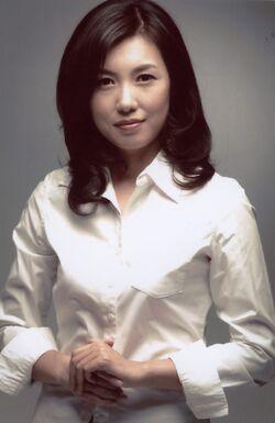 Shin Young Jin