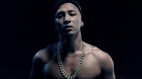 TAEYANG - 눈,코,입 (EYES, NOSE, LIPS)