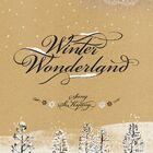 Winter Wonderland - Sung Si Kyung