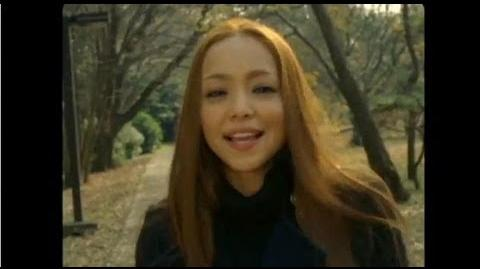 【FULL】Baby Don't Cry 安室奈美恵 (Amuro Namie)