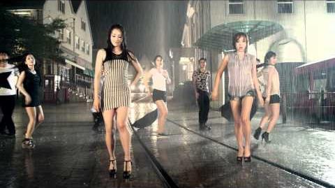 """쥬얼리S JEWLRY-S 2011 Digital Single """"됐지 뭐"""" MV"""