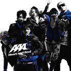 AAA Heart-and-Soul(CD+DVD B)
