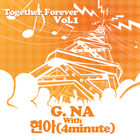 G.NA & HyunA - Together Forever Vol.1