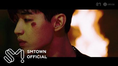HENRY 헨리 'Monster' MV (Chinese Ver