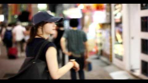 Ku Hye Sun (구혜선) - Brown Hair (갈색머리) MV