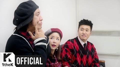 MV KYT(코요태) Our Dream(우리의 꿈)