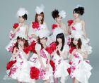 Morning Musume-Onna ga Medatte Naze Ikenai