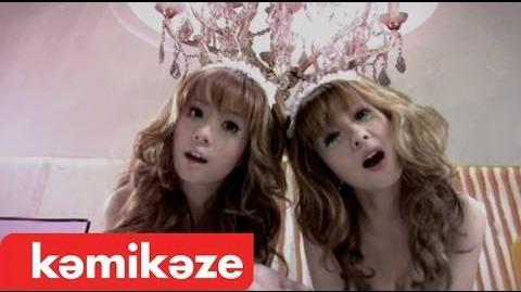 Official MV อกหักค่า Neko Jump