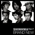 Shinhwa-7th album cover01