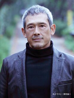 Tsurumi Shingo 5