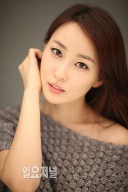 Yoo Se Rye