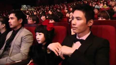 -101118- 매드 솔 차일드(Mad Soul Child) - Dear -Korea Film Awards-