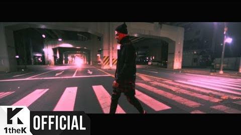 -MV- TREI(트레이) X Performance Video