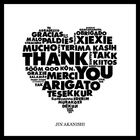Akanishi Jin - Thank You-CD