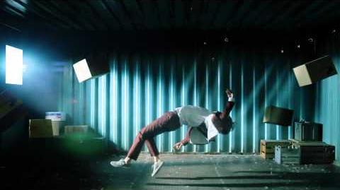 John Park(존박) Falling MV