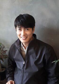Kim Do Hyung1