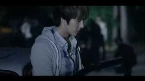 Kim Hyung Jun (김형준) - Just Let It Go MV