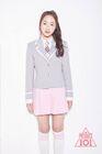 Kim Si HyeonPD101