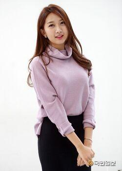 Lee Min Ji 1991 1