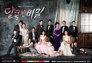 Love & SecretKBS12014-15