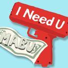 MABU - I Need U-CD