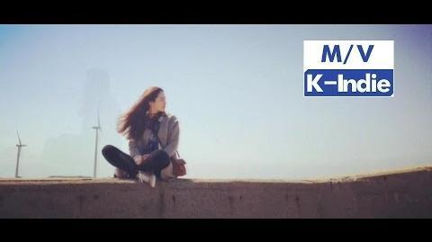 M V Fromm (프롬) - Under The Daylight Moon (낮달)