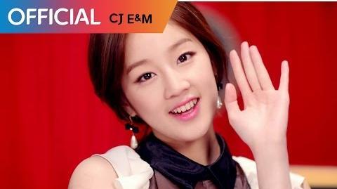 Park Bo Ram - Celepretty MV
