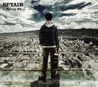 SPYAIR - I Wanna Be-CD