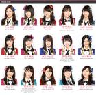 Team KIV HKT48 2016