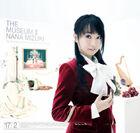 632px-Mizuki Nana - THE MUSEUM II CD+Blu-ray