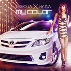 HYUNA - My Color