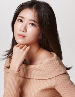 Jo Eun Yoo1