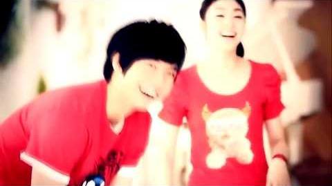 Lee Seung Gi & Kim Yuna - Smile Boy (Rock Ver)