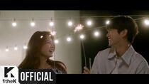 MV LEEWOO(이우) Breakup(이별행동)