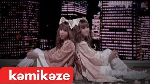 Official MV Kawaii Boy Neko Jump