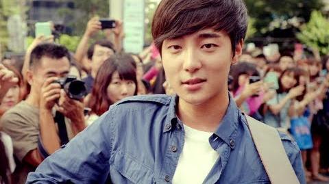 Roy Kim - Love Love Love