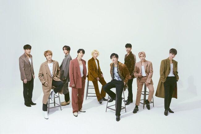Super Junior-Timeless