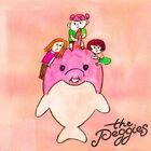 The peggies - Natsume Summer EP (なつめきサマーEP)